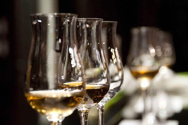Likör- und Weinverkostungen sind auf dem Brennersteig Oberkirch fast ein Muss. Die Einheimischen Brennereien locken mit den unterschiedlichsten Spezialitäten.