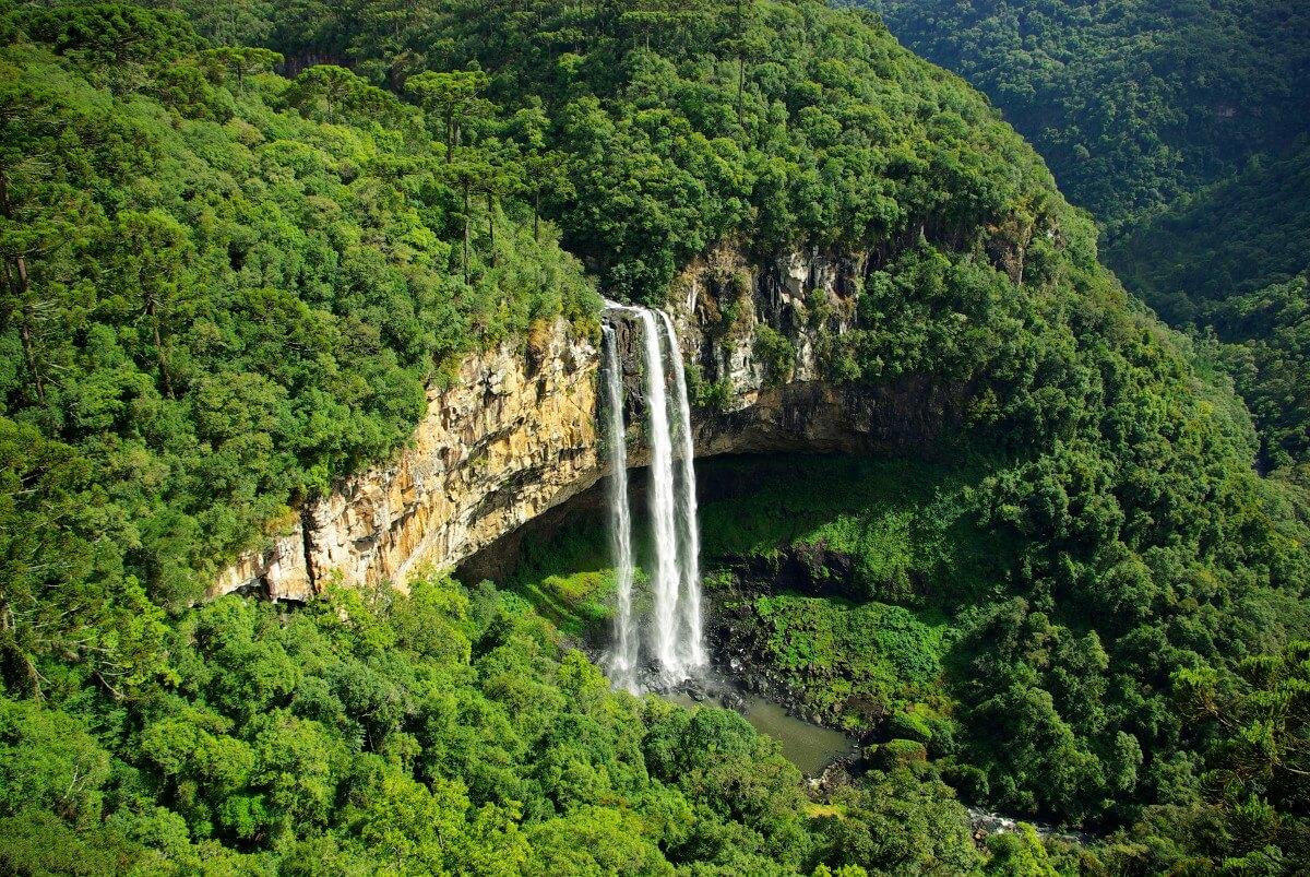 wasserfaella-brasilien-cascata-do-caracol